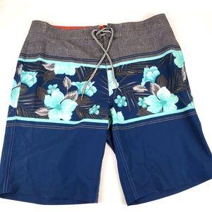 NWOT Goodfellow & Co Board Shorts